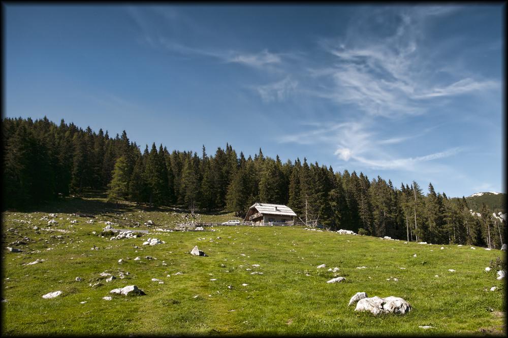 Planina Podvežak