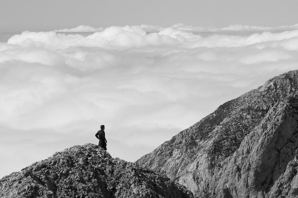 Utrinek iz vrha
