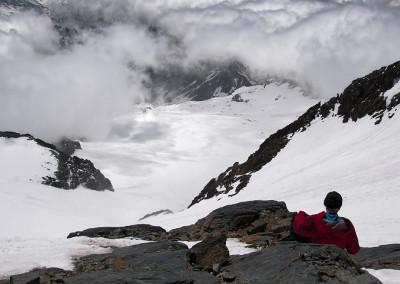 Počitek in uživanje v pogledih