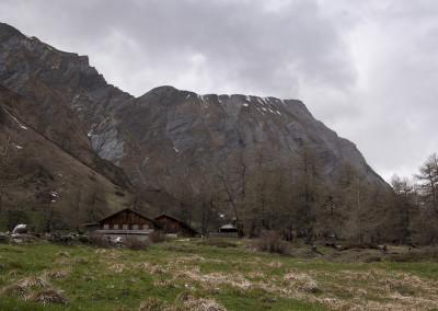 Prihod v dolino