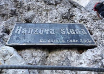 Hanzova stena