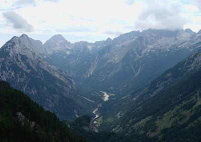 Dolina Trente