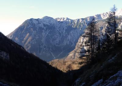 Kompotela in Kalški greben se že kopata v soncu