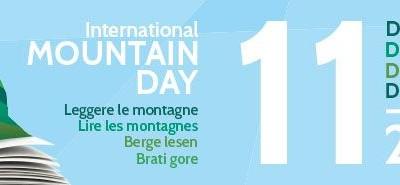 11. december – Mednarodni dan gora