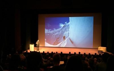 Premikanje gora – Reinhold Messner