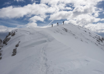 Turska gora 2251m