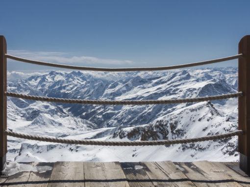 Monte Rosa | 4554m