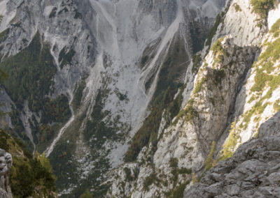 Turska gora in Turski žleb