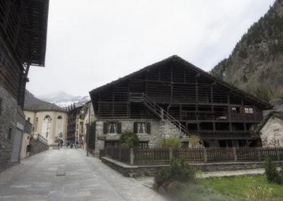 Mesto Alagna Valsesia II.