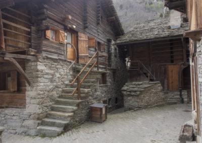 Mesto Alagna Valsesia VI.