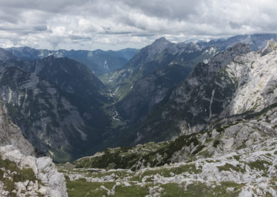 Dolina Zadnjice